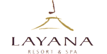 Layana Resort and Spa logo